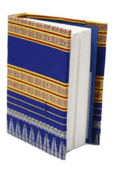 Saree Note Book (Medium)