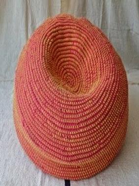 Handwoven Beanbag