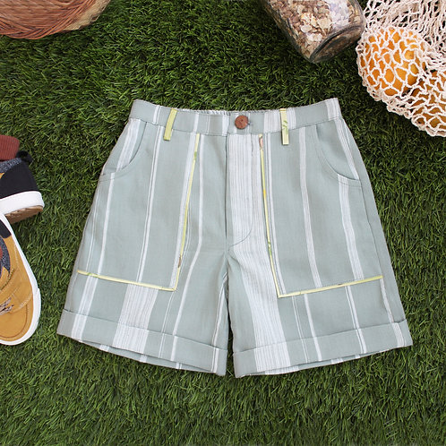 Lawn Shorts