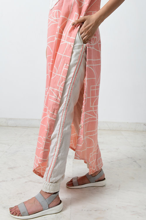 Kora Khadi Pants