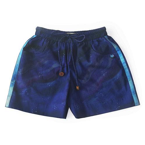 Thunder Casual Shorts