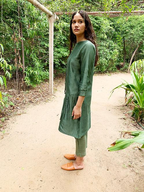 Syra - Teal Green