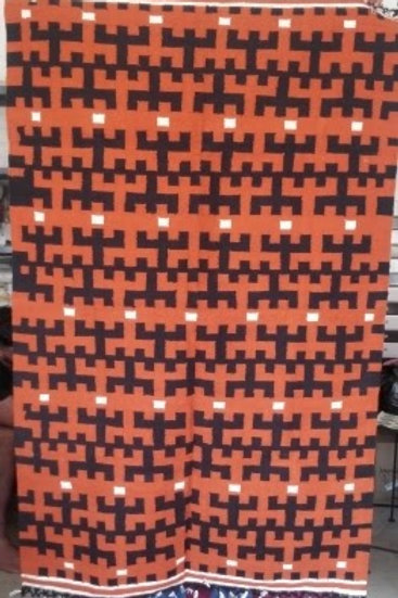 Durrie Hand Woven