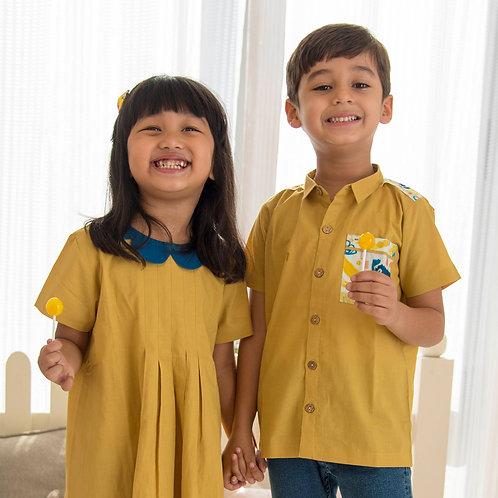 Sunshine Casual Shirt