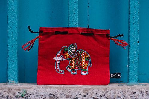 Embroidery Batua Baga
