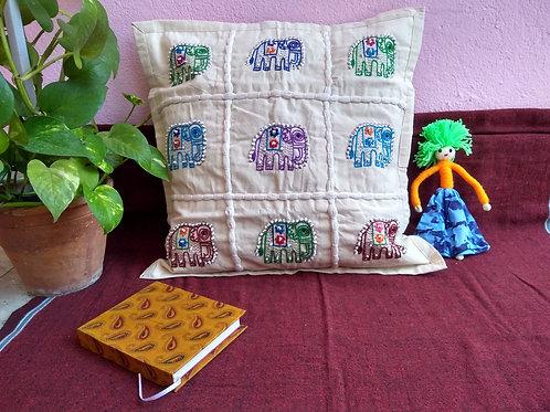 Cushion Cover (Chumki design)