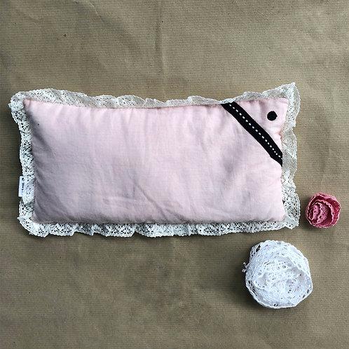 Baby Seeds Contour Pillow