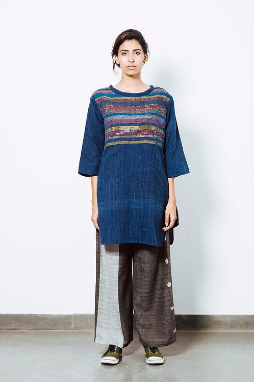 Scarp Pullover