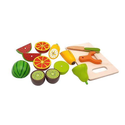 Fruit Cutting Set