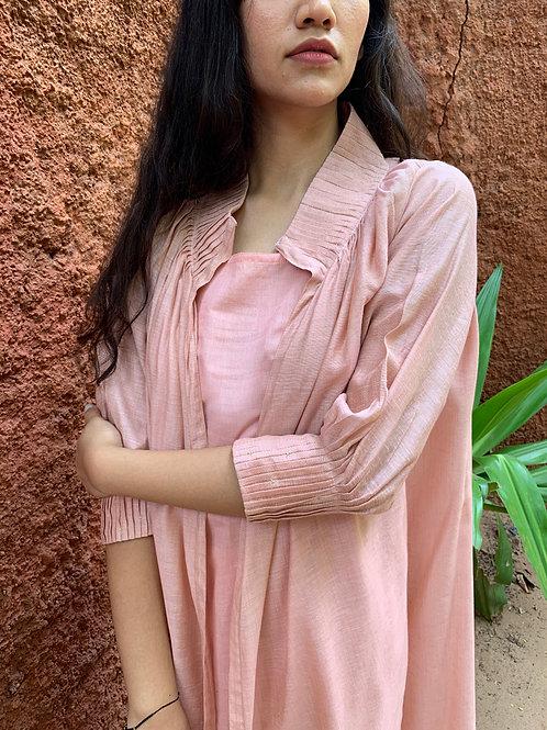 Yasna - Blush Pink