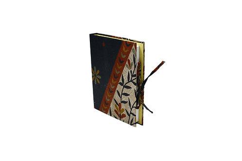 Saree Note Book (L)