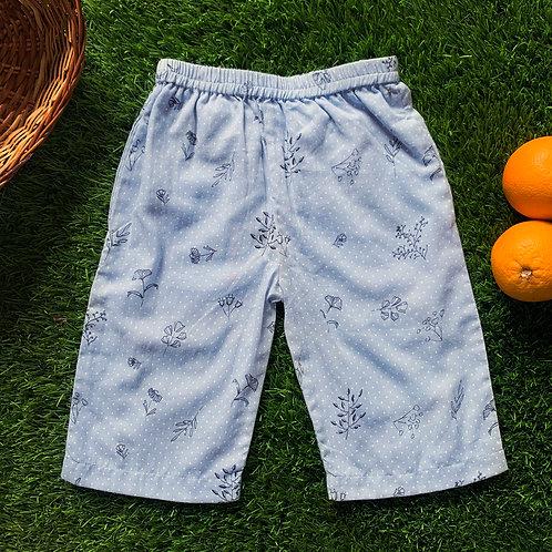 Summer Breeze Culottes