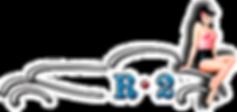 carrozzeria r2 logo