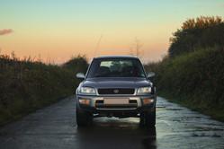 Toyota RAV4 Mk1