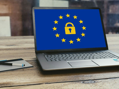 GDPR - Get Data Protection Right!