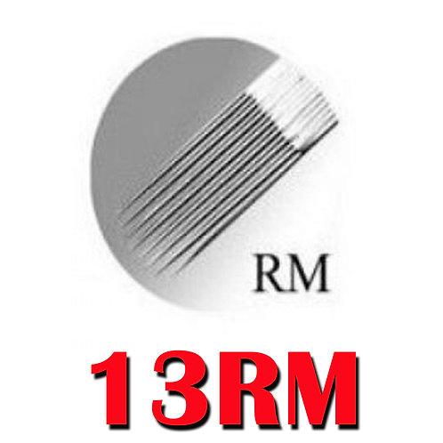 ROUND MAG 13RM x50
