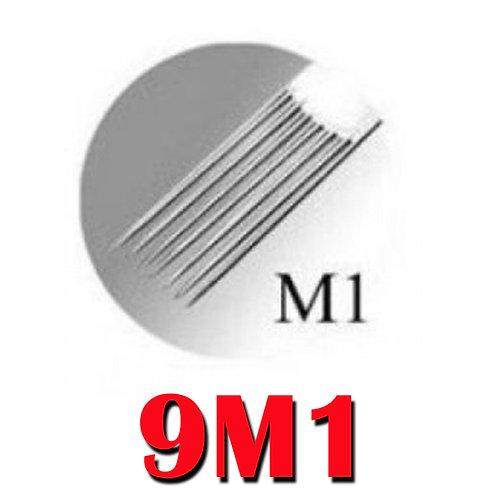 MAGNUM 9M1x50
