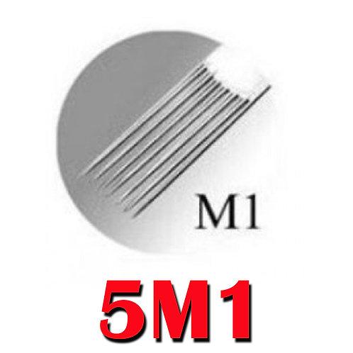 MAGNUM 5M1x50