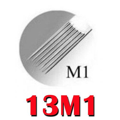 MAGNUM 13M1 x50
