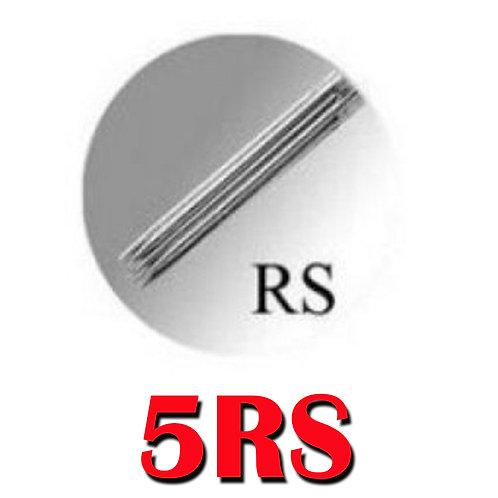 ROUND SHADER 5RS x50
