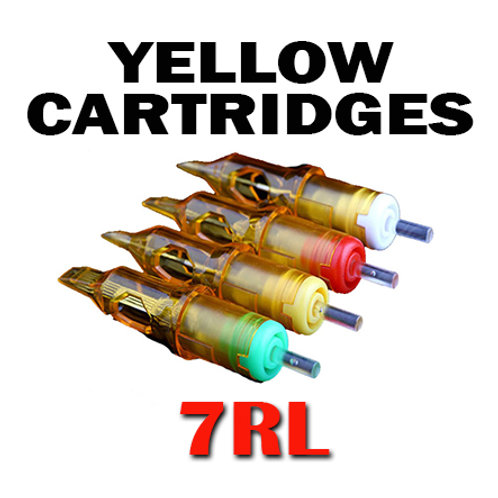 ROUND LINER YLC 7RL X20