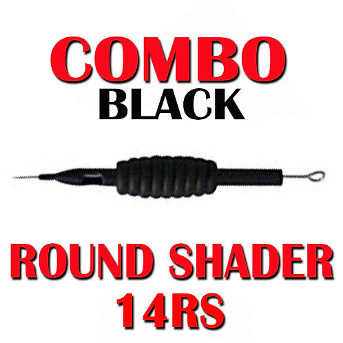 BL/COMBO 14RS 19MM x30