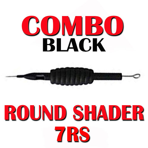 BL/COMBO 7RS 19MM x30
