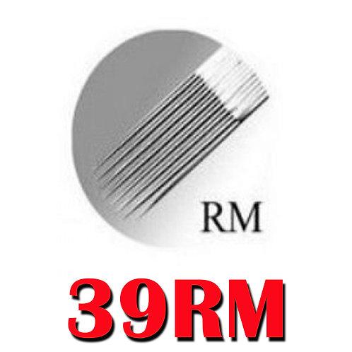 ROUND MAG 39RM x50