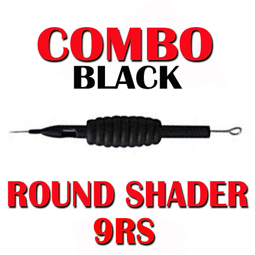 BL/COMBO 9RS 19MM x30