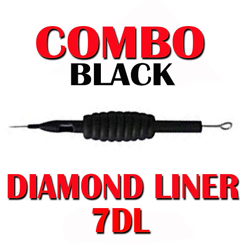 BL/COMBO 7DL 19MM x30