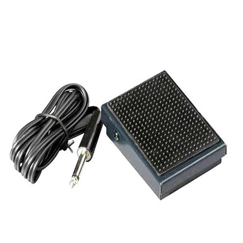 FOOT SWITCH SQUARE 1600204