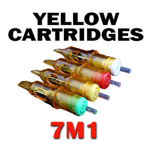 MAGNUM 1...... YLC 7M1 X20