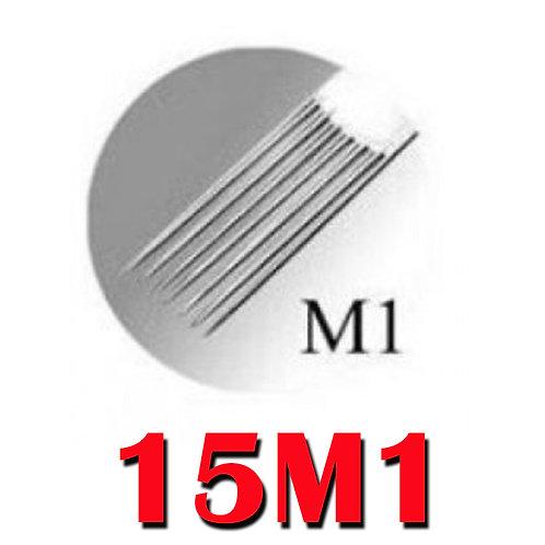 MAGNUM 15M1 x50