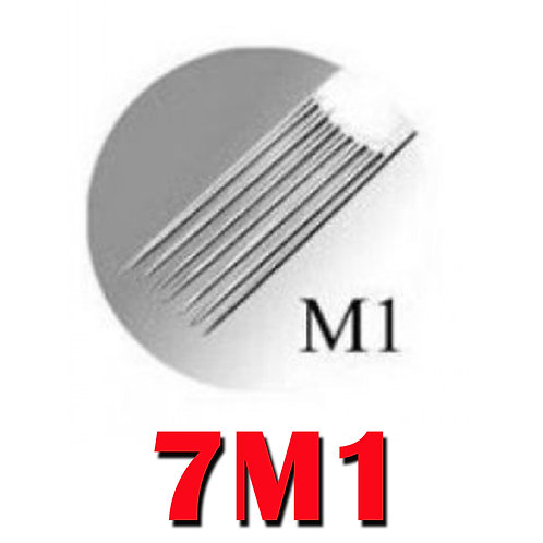 MAGNUM 7M1x50