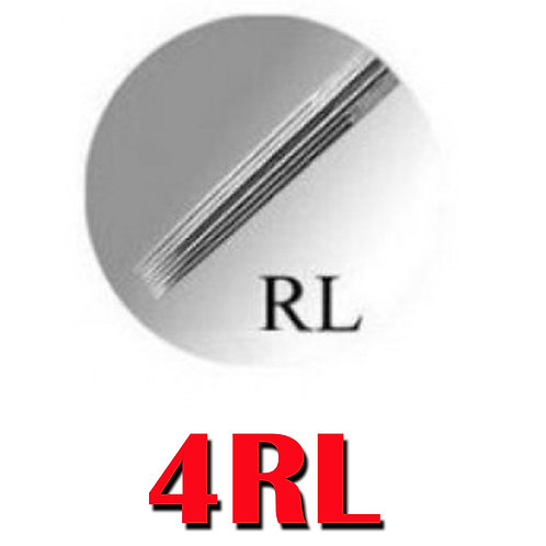 ROUND LINER 4RL x50