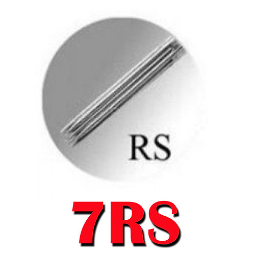 ROUND SHADER 7RS x50