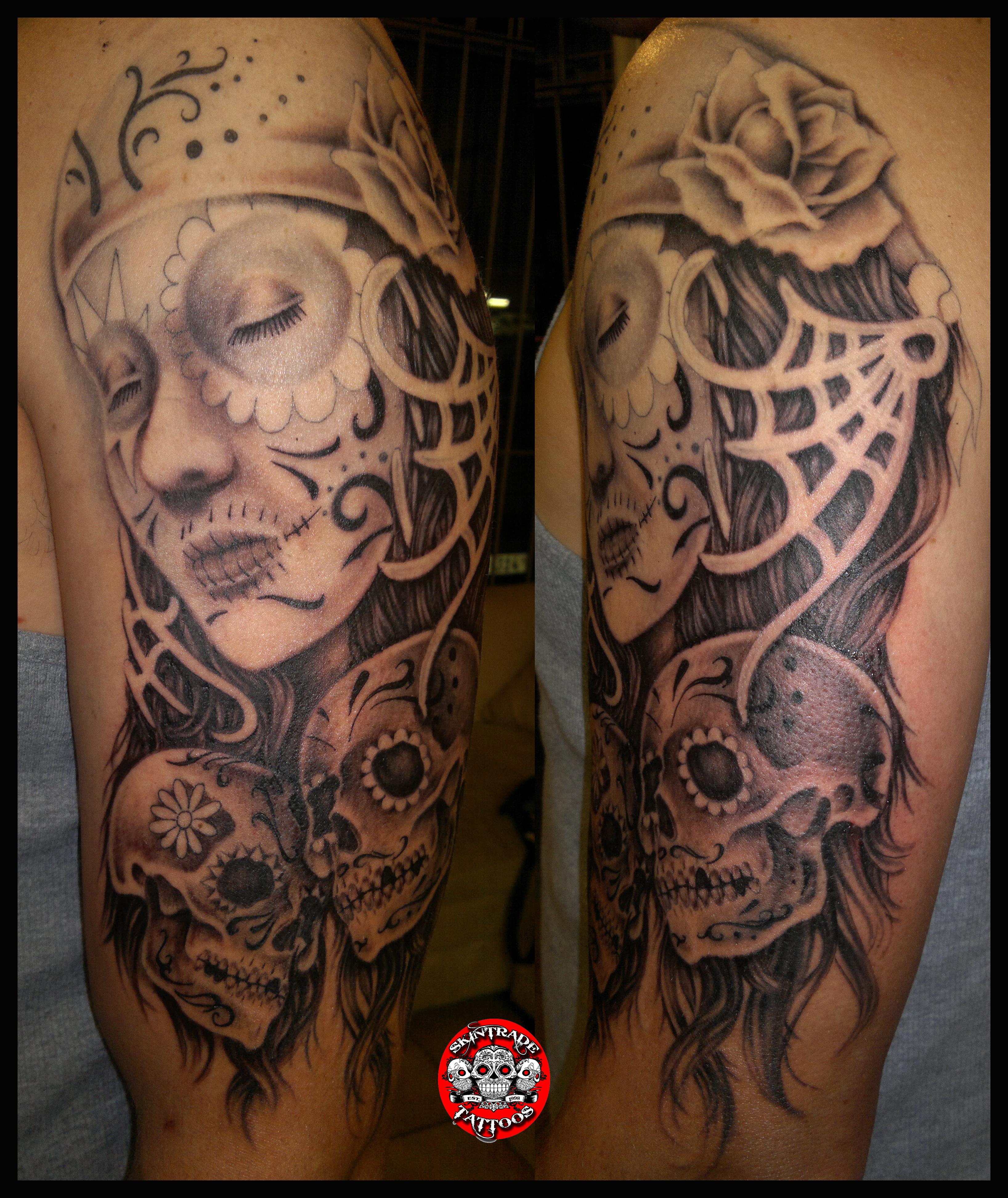 Seanstevens Tattooing