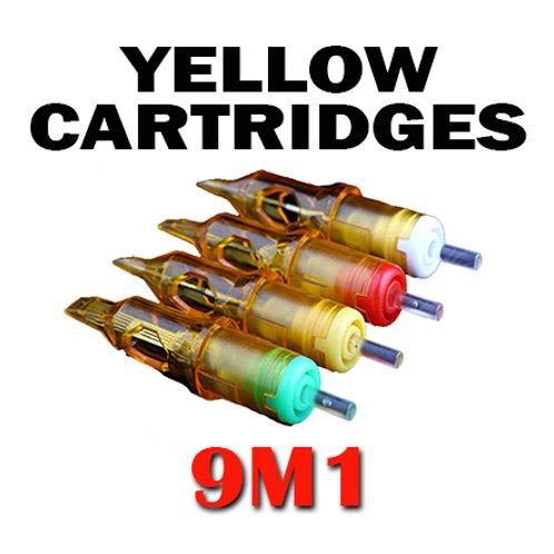 MAGNUM 1...... YLC 9M1 X20