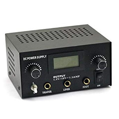 POWER SUPPLY - 1600114