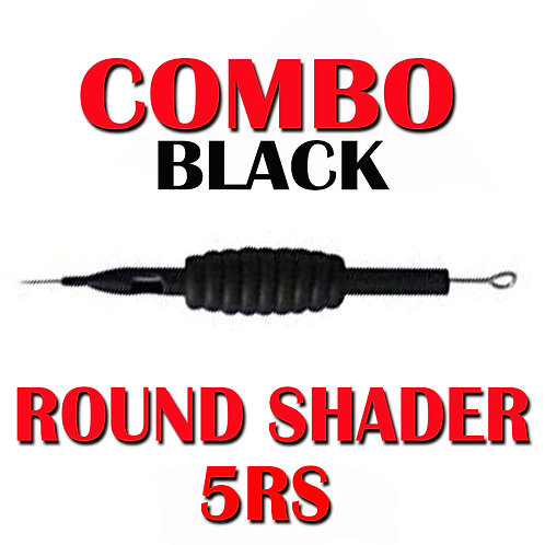BL/COMBO 5RS 19MM x30