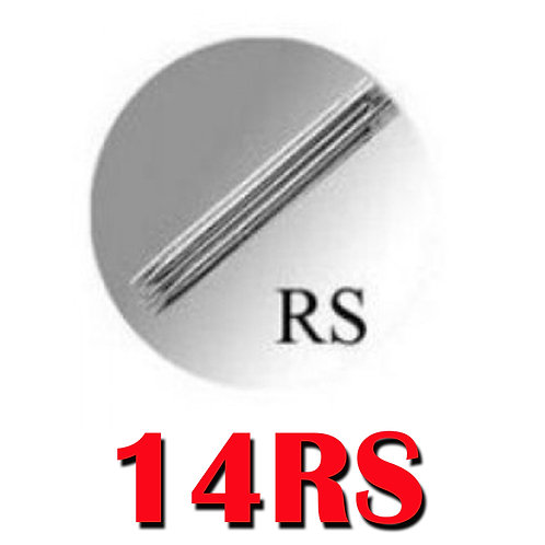 ROUND SHADER 14RS x50