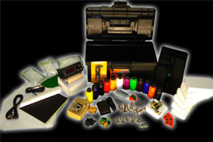 PROFESSIONAL TATTOO KIT - SHOP