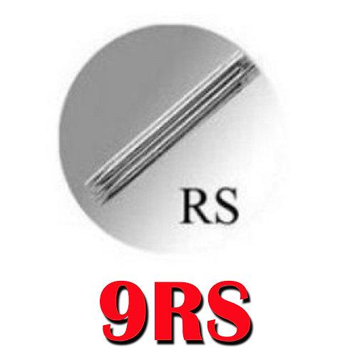 ROUND SHADER 9RS x50