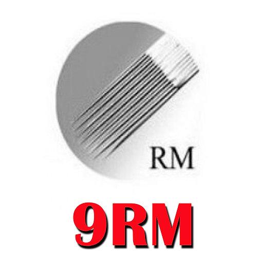 ROUND MAG 9RM x50