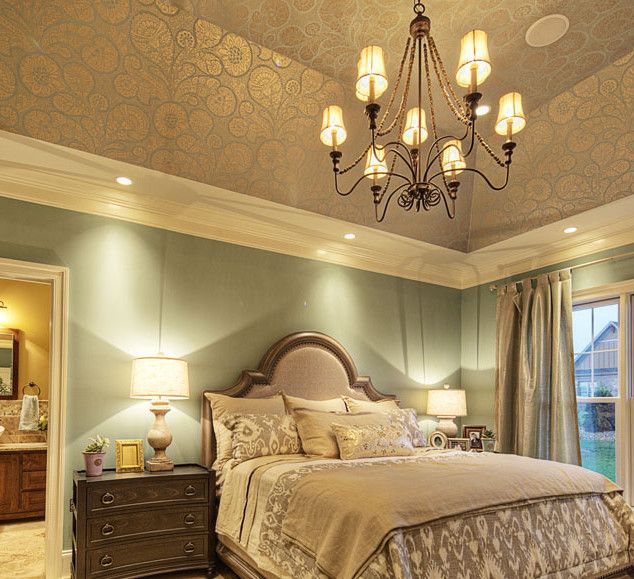 Showhouse Master Suite