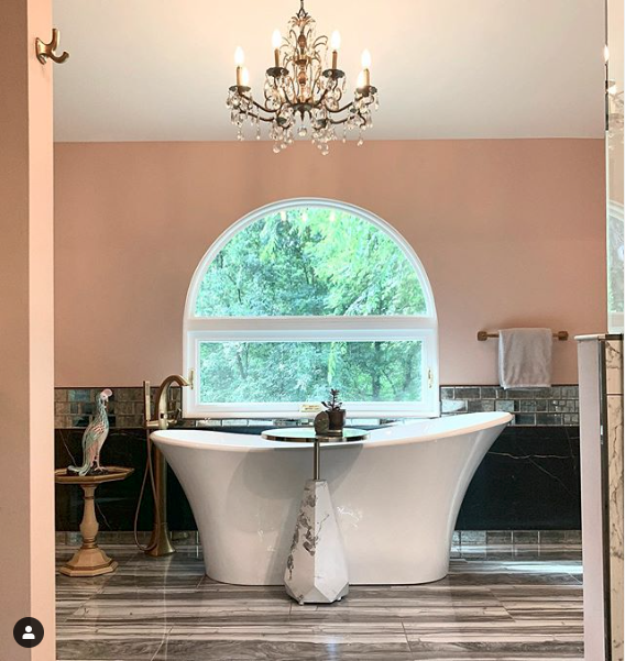 Glam Bath