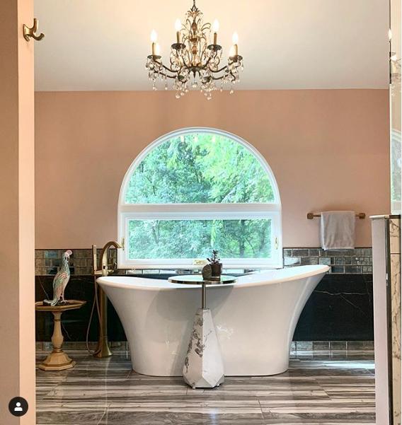 Glam Bath!!