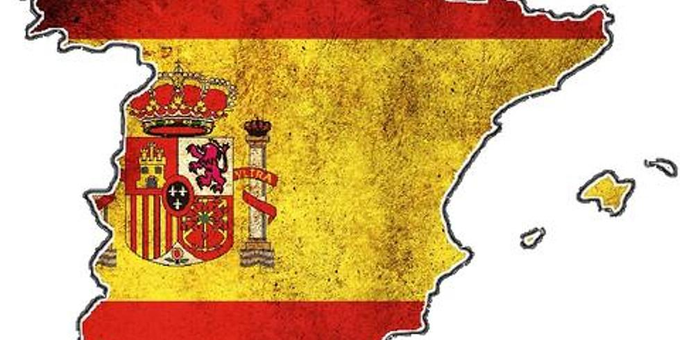 SPANIENS COMEBACK