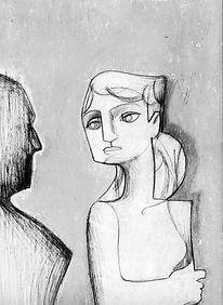 """illustrazione per """"il segreto di Tilse"""" di Loriano Macchiavelli da""""l'Assassino e il chitarrista""""                                Puntozero edizioni"""