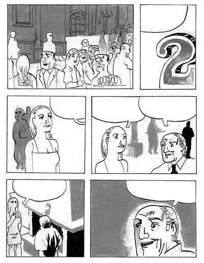 """""""Ogni fine della festa"""" Edizione Comma 22 (2015)"""